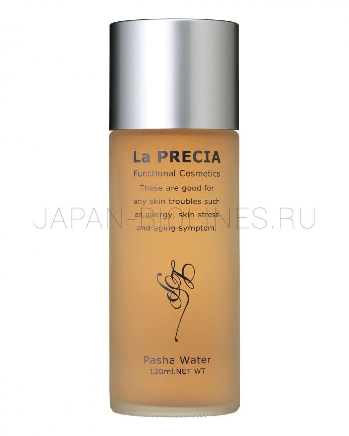 Фото косметического лосьона Паша вода UTP La PRECIA Pasha Water