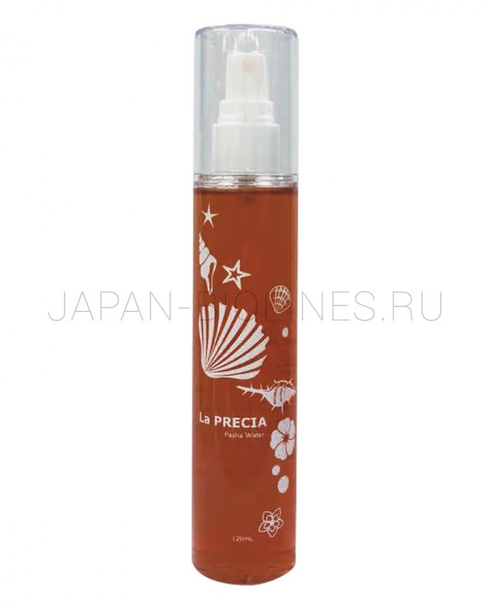 Фото косметического спрея для лица La PRECIA Pasha Water Spray