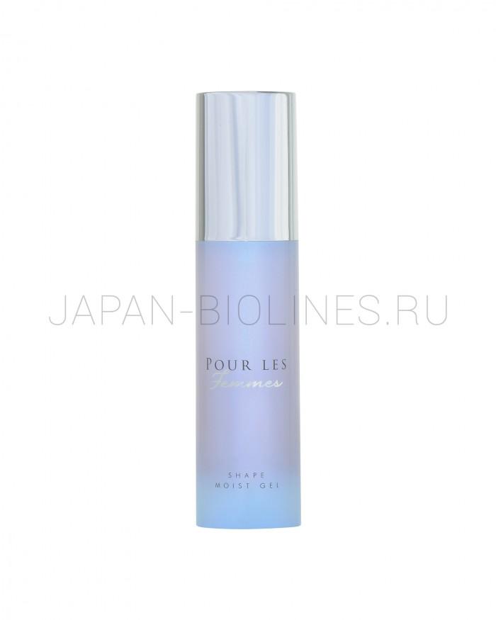 Фото японского геля UTP POUR LES Femmes Shape Moist Gel
