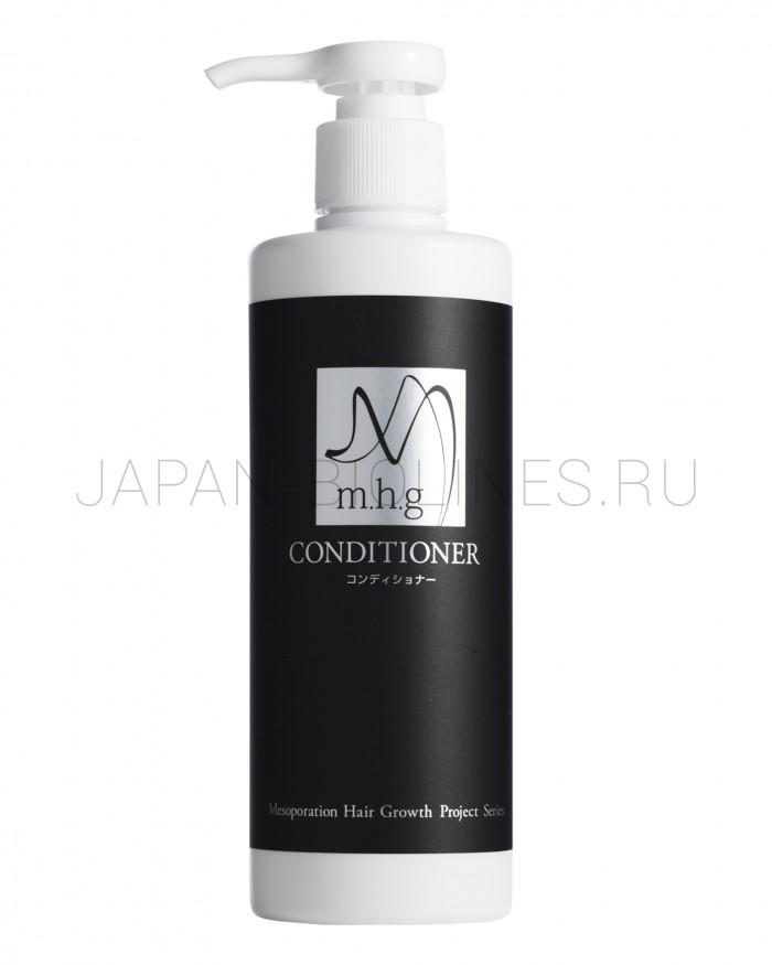 Фото профессионального кондиционера для волос UTP mhg Pro Shampo